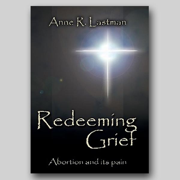 Redeeming Grief - 1st Edition