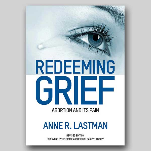 Redeeming Grief (2nd Edition)